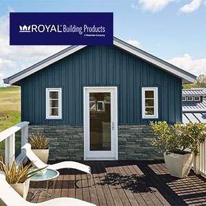 Royal Siding Image